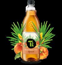 Ti Rooibos&Pfirsich Tea bio 24*0,33l