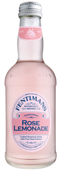 Fentimans Rose Lemonade 20*0.275l