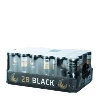 28BLACK Premium Drink 24*0,25l