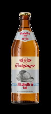 Flötzinger Hell alkoholfrei 20*0,5l