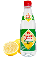 Bucher Zitrone Pet 20*0,5l