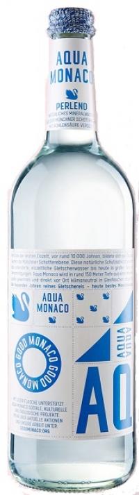 Aqua Monaco Perlend Blau 6er 6x0,75l