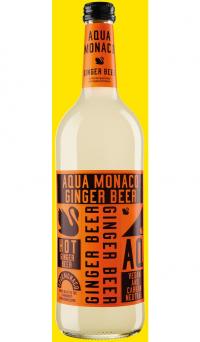 Aqua Monaco Ginger Beer 12x0,75l MW