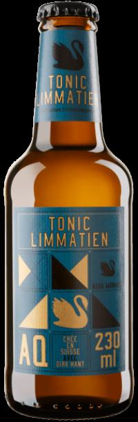 Aqua Monaco Organic Tonic Limmatien bio 0,23l