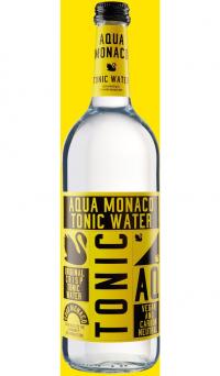 Aqua Monaco Tonic Water 12x0,75l MW