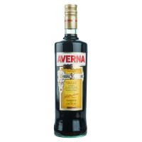 Averna Amaro Siciliano 1,0l