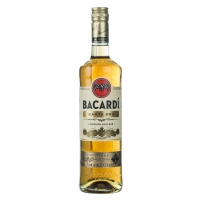 Bacardi Gold 0,7