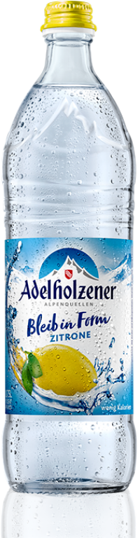 Adelholzener BIF Zitrone 12*0,75l