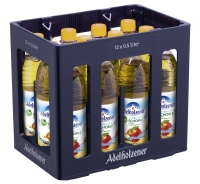 Adelholzener Bio Apfelschorle Pet 0,5