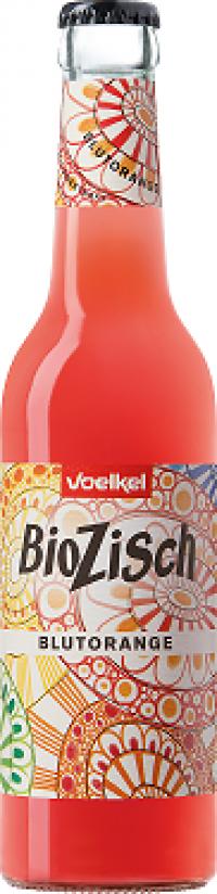 Voelkel Bio Zisch Blutorange 12*0,33l