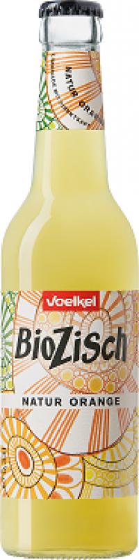Voelkel BioZisch Natur Orange 12x0,33l MW
