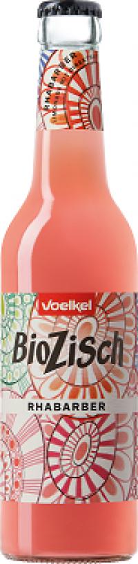 Voelkel BioZisch Rhababer 12x0,33l MW