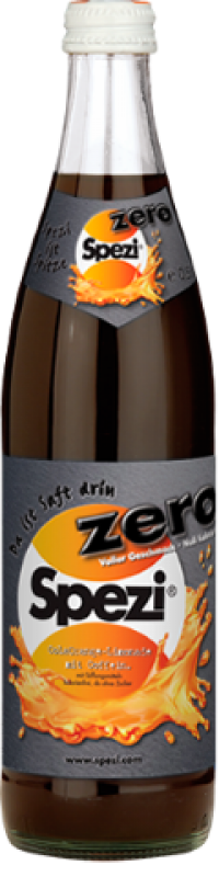 Original Spezi Zero 20x0,5l