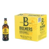 Bulmers Original Cider 12x0,5l