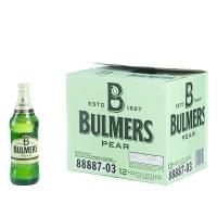 Bulmers Pear Cider 12x0,5l