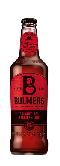 Bulmers Red Berries 12x0,5l EW