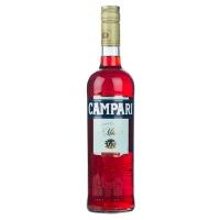 CAMPARI 0,7- Flasche