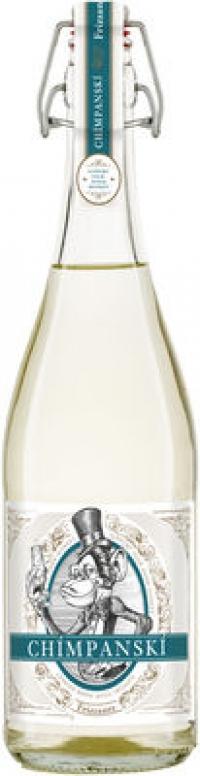 Chimpanski Bianco Frizzante Bio 6x0,75l
