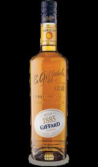 Giffard Likör Brandy 0,7l- Flasche