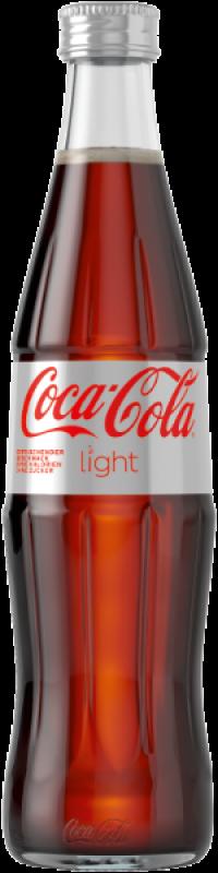 Coca Cola Light 20x0,4l Glas