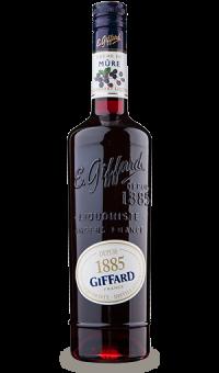 Giffard Creme de Mure (Blackberry) 16 % 0,7- Flasche