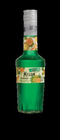 De Kuyper Likör Melon 0,7l- Flasche