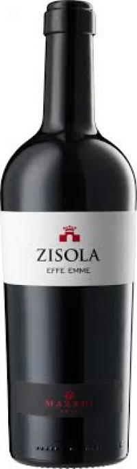 Zisola Effe Emme Terre Siciliane IGT 6*0,75l 2014