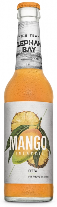 Elephant Bay Ice Tea Mango Pineapple 20x0,33l