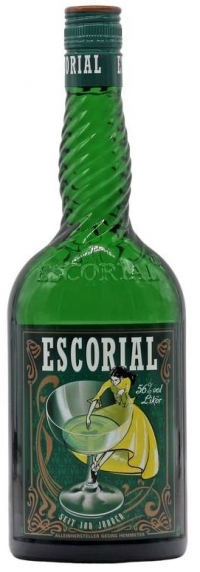 Escorial grün 0,7l