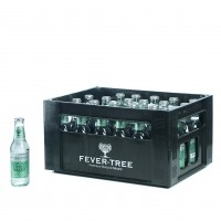 Fever-Tree Elderflower Tonic Water 24x0,2l