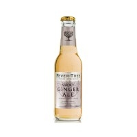 Fever-Tree Smoky Ginger Ale 24x0,2l