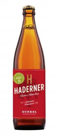 Haderner Bio Dunkel 10*0,5l