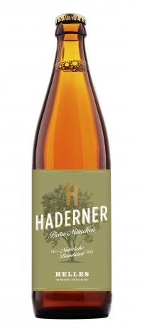 Haderner Bio Helles 10*0,5l
