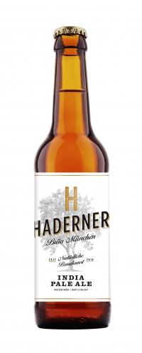 Haderner Bio IPA 010*0,33l