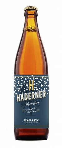 Haderner Winter Märzen 10*0,5l