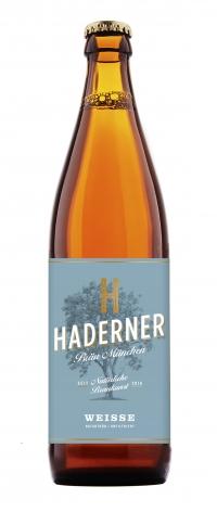 Haderner Bio Weißbier 10*0,5