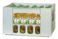 Gerolsteiner Gourmet Apfelschorle 24*0,25l