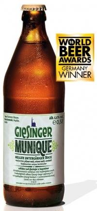 Giesinger Munique 20*0,5l