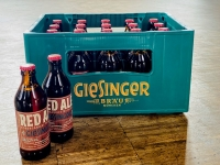 Giesinger Red Ale 20x0,33l