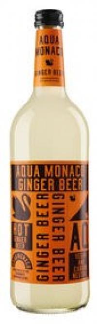 Aqua Monaco Ginger Beer 6x0,75 MW