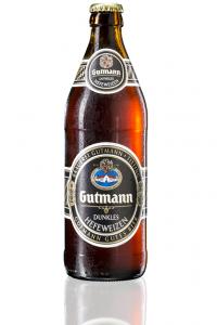 Gutmann Hefeweizen Dunkel 20x0,5l