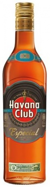 Havana Club Anjeo Especial 0,7l