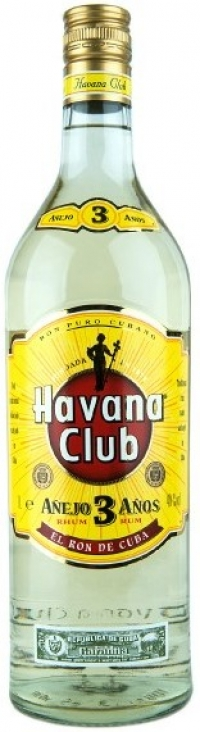 Havana Bianco 6*1,0l*