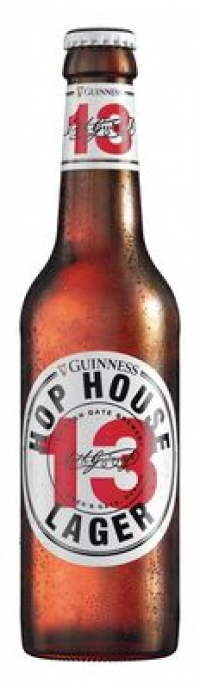 Hop House Lager 13 Guiness 4x6x0,33l