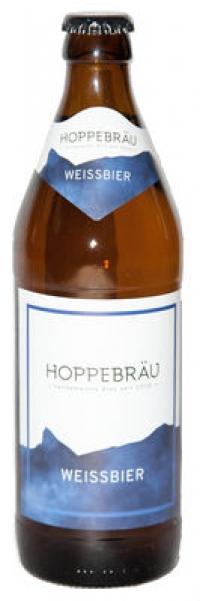 Hoppebräu Weißbier 20x0,5l