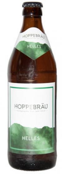Hoppebräu Helles 20x0,5l