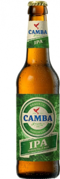 Camba IPA 24*0,33l
