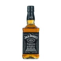 Jack Daniels 6*0,5l- Flasche