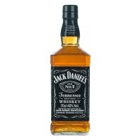Jack Daniels Ten. Wiskey 0,7l