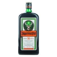 Jägermeister 1,0- Flasche